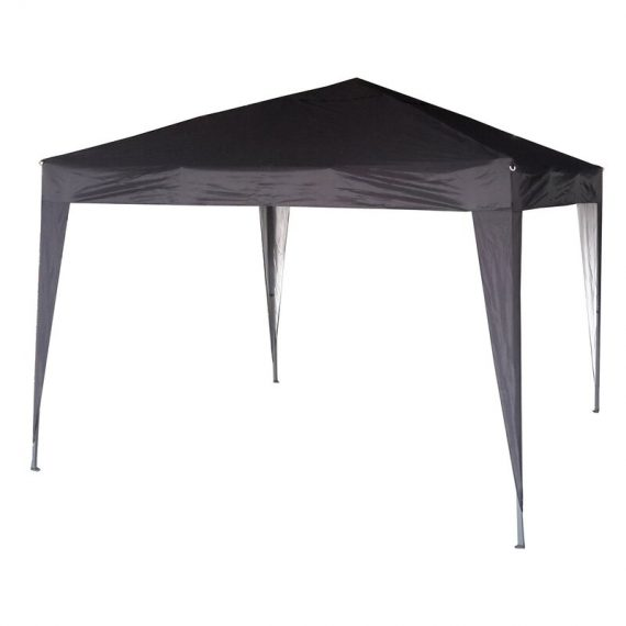 Janvey 300cm x 300cm Aluminium Pop up Gazebo