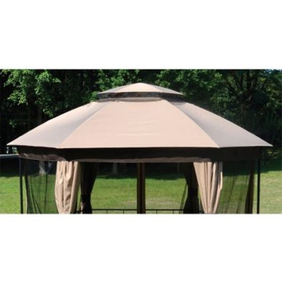 Kensington Gazebo Replacement Cover