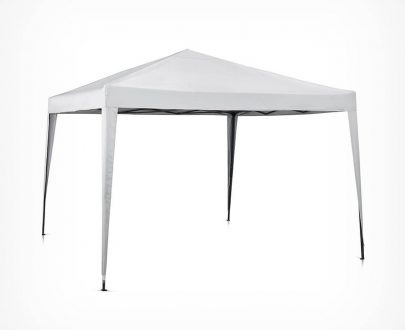 3M Ivory Pop up Gazebo